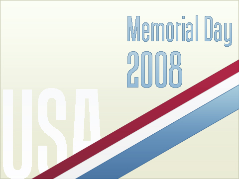 memorialday2008 prev Memorial Day 2008 Wallpaper  wallpaper revolutions memorial free digital day 2008