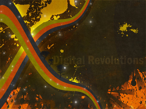 grunge prev Vector Grunge Abstract Wallpaper wallpaper Vector revolutions resolution high grunge free digital abstract